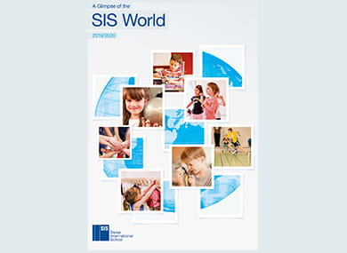 cover of SIS World 2019/2020